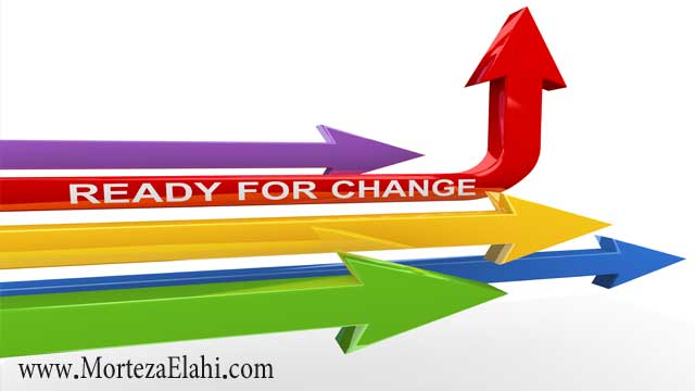 تغییر در زندگی-3