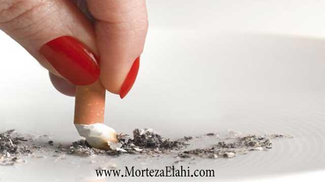 ترک-سیگار-زنان