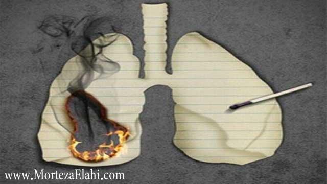 عوارض سیگار و قلیان