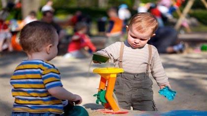 بالا بردن اعتماد به نفس در کودکان,