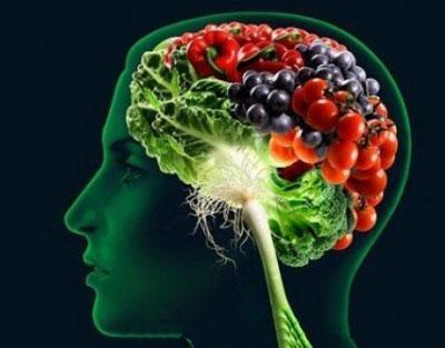 خوراکی تقویت حافظه,