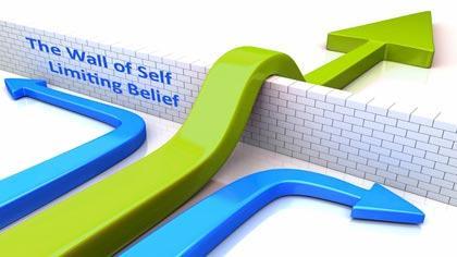تغییر باور,روش تغییر باورها,باور محدودکننده,