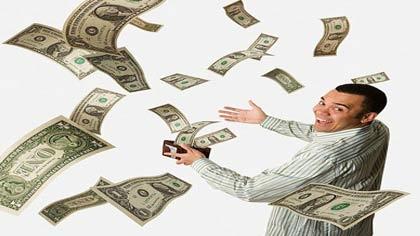سرمایه گذاری با پول کم,موفقیت مالی در ایران