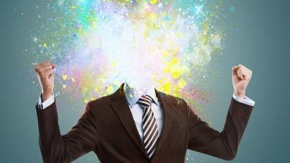 ادم های خلاق چه ویژگی ها دارند؟