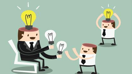 تکنیک های خلاقیت,تقویت نوآوری,ذهن خلاق چیست؟,تاثیرات نوآوری در زندگی ما کدامند؟,موفقیت در کسب و کار کوچک