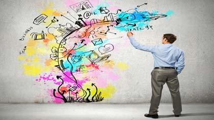 تاثیر محیط کار بر خلاقیت