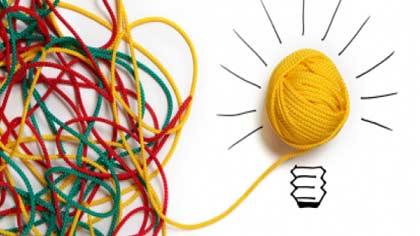 افزایش خلاقیت ذهن