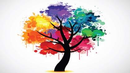 درسهایی در مورد خلاقیت
