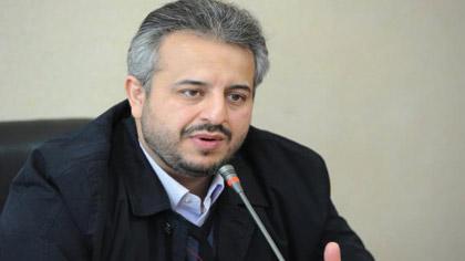 """بیوگرافی محمدرضا دیانی مالک """"اسنوا"""" و گروه صنعتی انتخاب"""
