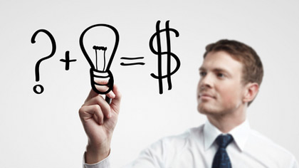 کشف علائق شما برای شروع یک کسب و کار!,موفقیت در کسب و کار کوچک