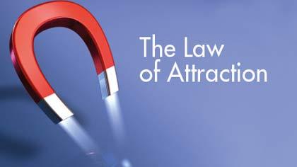 کتاب قانون جذب ثروت,