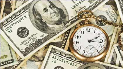 5 راه ساده برای جذب پول و ثروت از طریق قانون جذب,