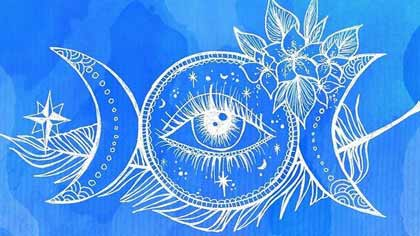 تمرینات باز کردن چشم سوم-چشم سوم چیست؟