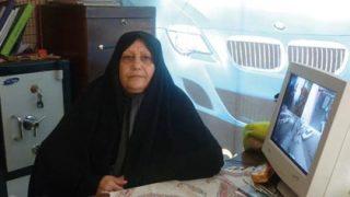 زندگینامه جمیله صادقی؛ بنیانگذار شرکت تاکسی سرویس زنان در ایران