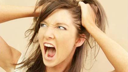 درمان بداخلاقی زنان