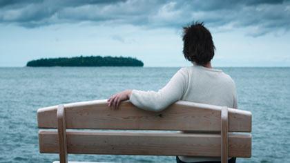 بعد از طلاق چه کنم؟,درمان شکست عشقی در مردان