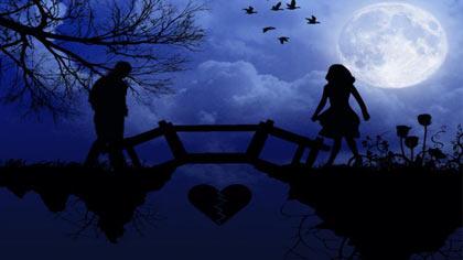درمان افسردگی بعد از طلاق,,درمان افسردگی شکست عشقی,درمان شکست عاطفی