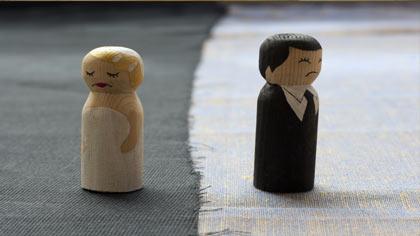 بعد از طلاق چه کنم؟,درمان افسردگی شکست عشقی