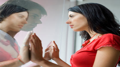 بعد از طلاق چه کنم؟,درمان شکست عاطفی