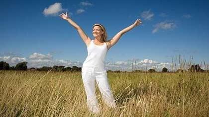 بعد از طلاق چه کنم؟,راه ارامش اعصاب,درمان شکست عاطفی