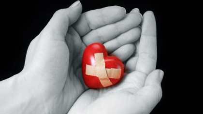 درمان شکست عاطفی,درمان افسردگی شکست عشقی