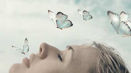 درمان بی خوابی,چگونه آرامش روحی پیدا کنیم