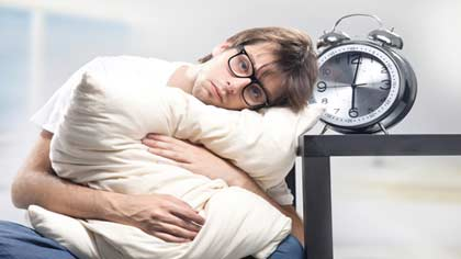 درمان سریع بی خوابی,بدخوابی
