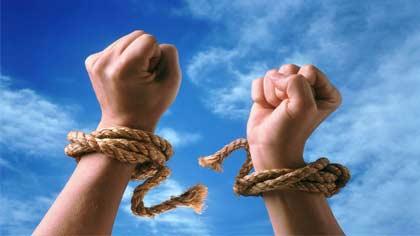 رهایی از احساس گناه