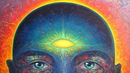 خطرات باز شدن چشم سوم,نشانه های باز شدن چشم سوم,چشم سوم در اسلام,