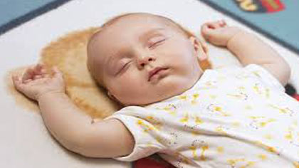 بد خوابی کودک