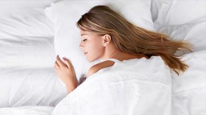خواب راحت شبانه