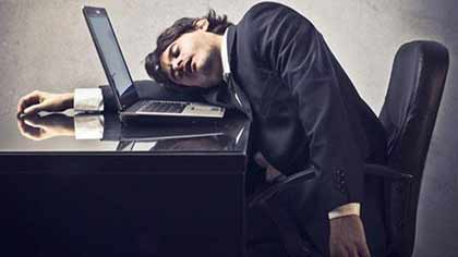 درمان پر خوابی