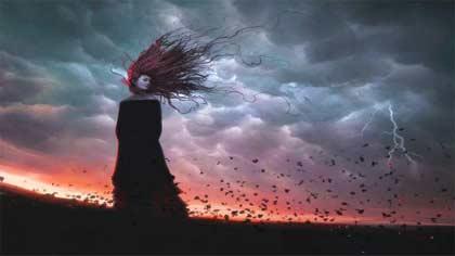 رهایی از افکار مزاحم,مبارزه با افکار منفی
