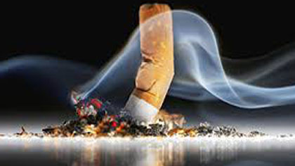بعد از ترک سیگار چه بخوریم, عوارض ترک ناگهانی سیگار,  عوارض قلیان کشیدن,