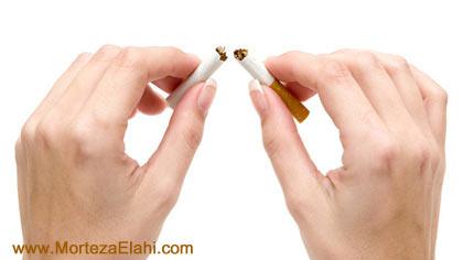 ترک سیگار عوارض, ترک سیگار آلن کار, داروی ترک سیگار, ترک سیگار با گیاهان دارویی, بعد از ترک سیگار چه بخوریم, عوارض ترک ناگهانی سیگار,