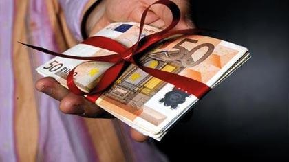 جملات تاکیدی در مورد ثروت