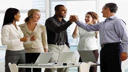 افزایش-فروش,راز جذب پول,موفقیت در کسب و کار کوچک