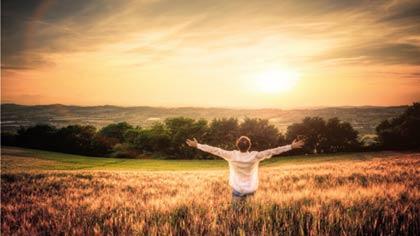 معجزه راز شکرگزاری